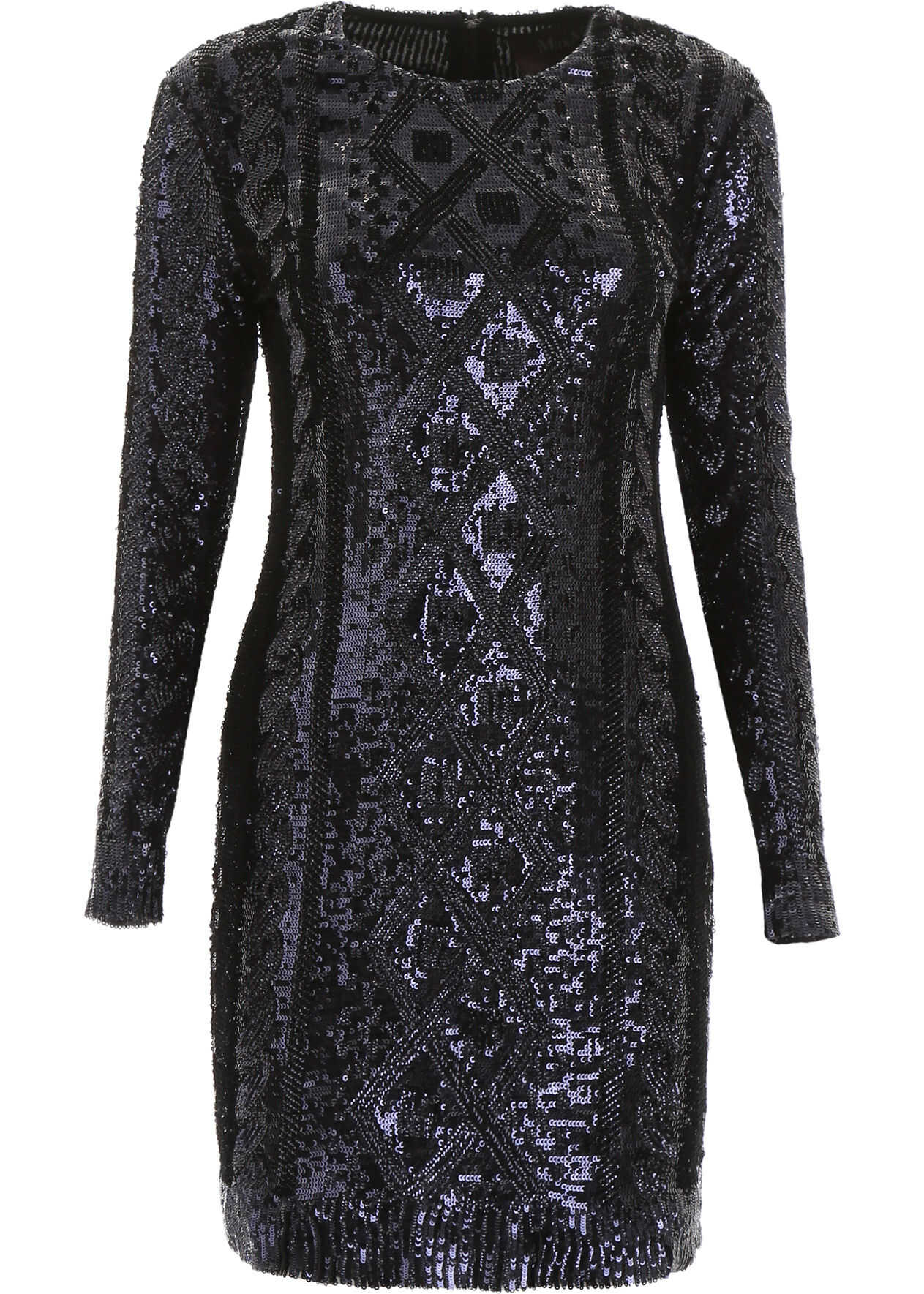 Sequins Sheath Dress thumbnail
