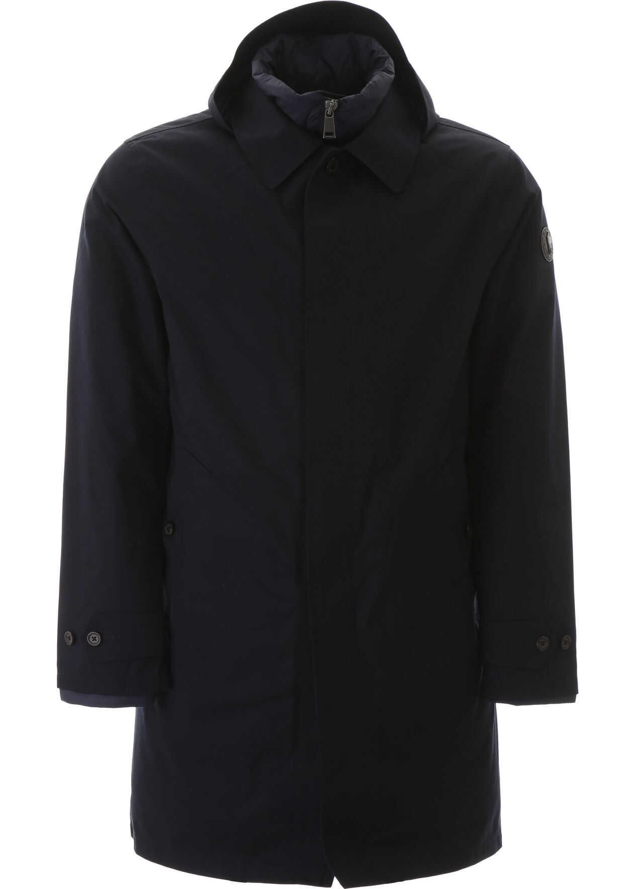 Ralph Lauren 2 In 1 Coat BLUE