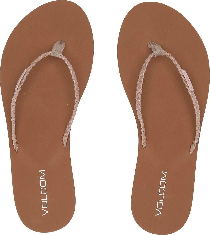 Volcom Weekender Sandals Mushroom