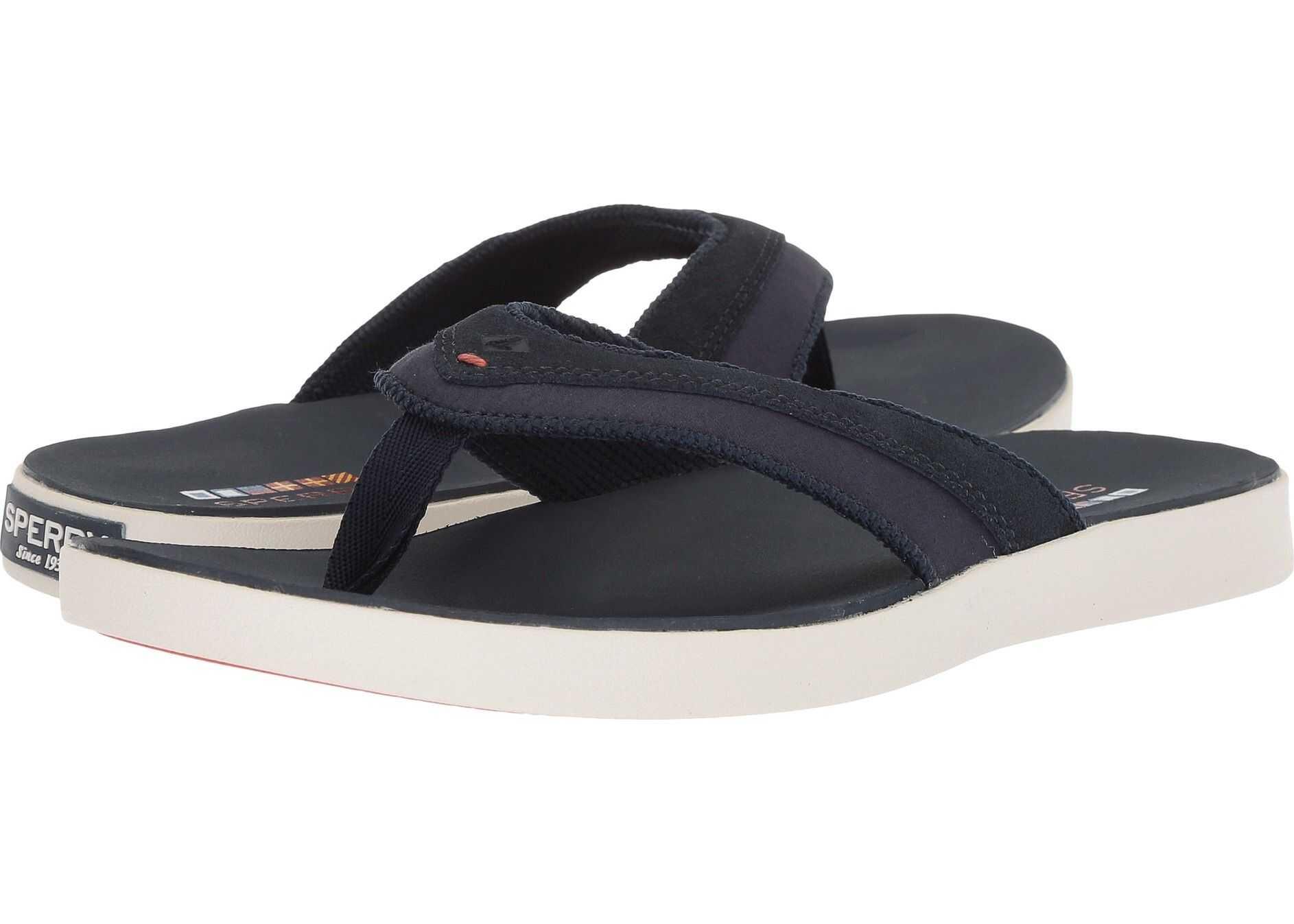 Sperry Top-Sider Wahoo Sandal Navy