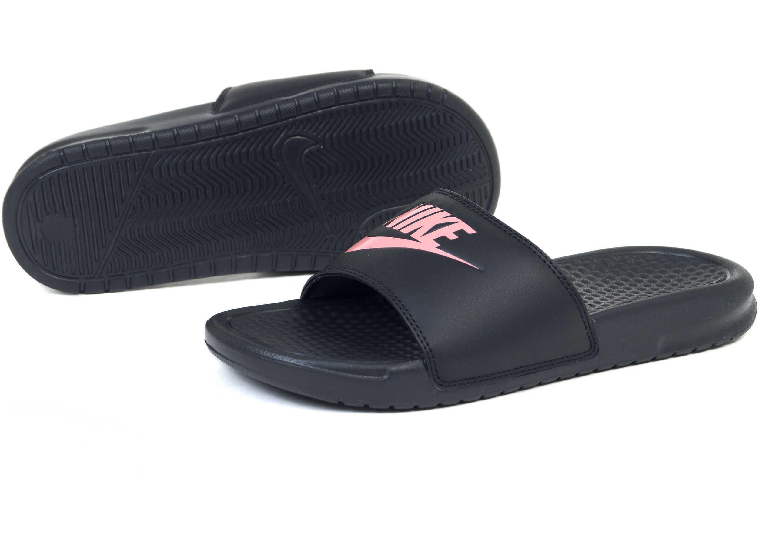 Nike Wmns Benassi Jdi Negru