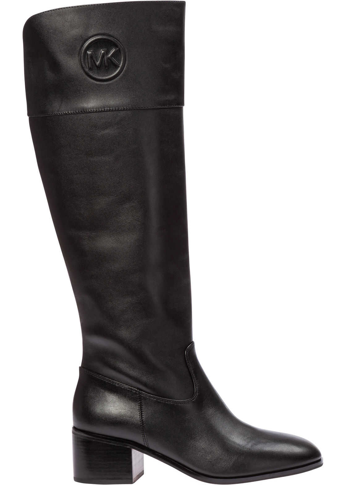 Michael Kors Boots Dylyn Black