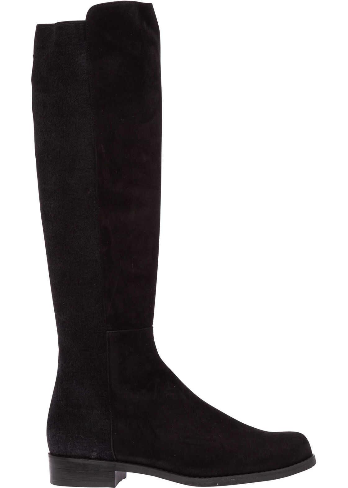 Stuart Weitzman Boots Halfnhalf Black