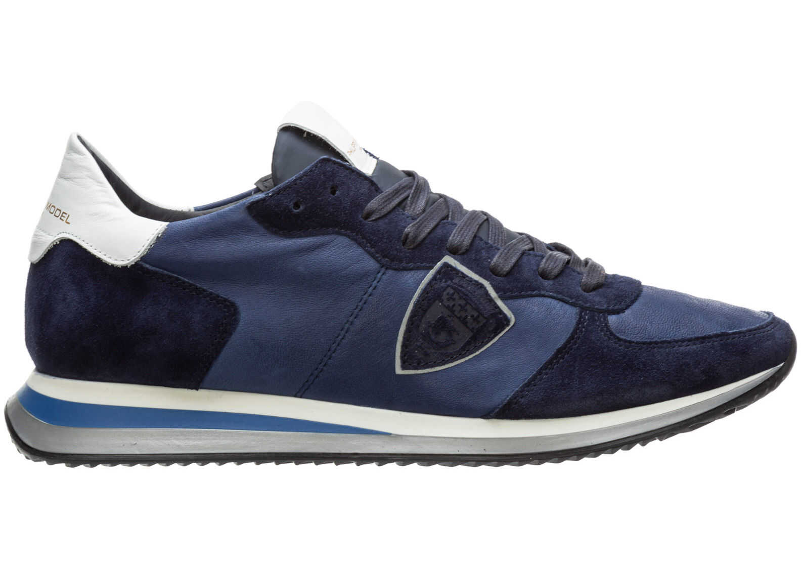 Philippe Model Sneakers Tropez Blue