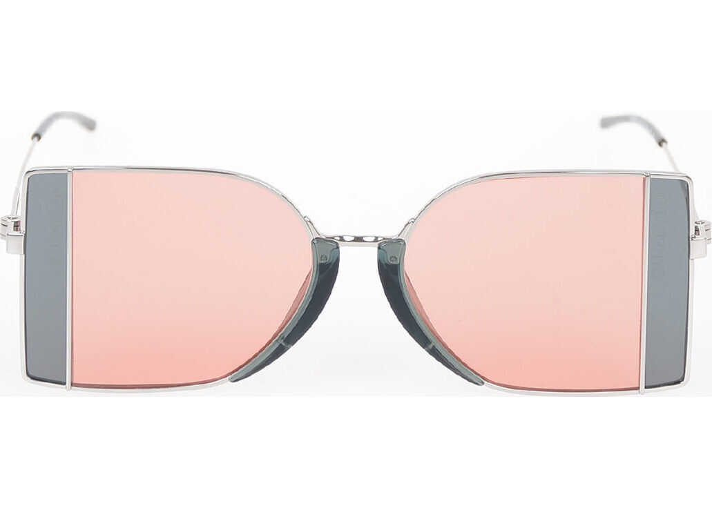 205W39NYC Square Sunglasses thumbnail