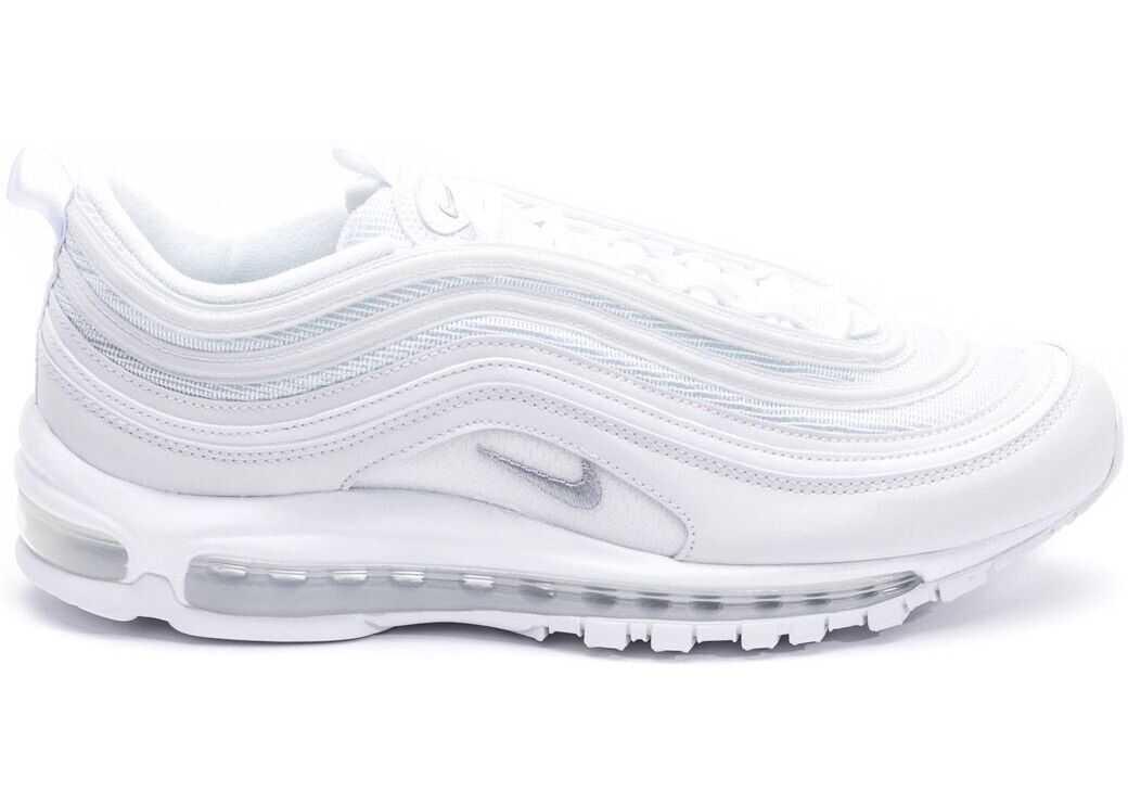 Nike NIKE AIR MAX 97 WHITE