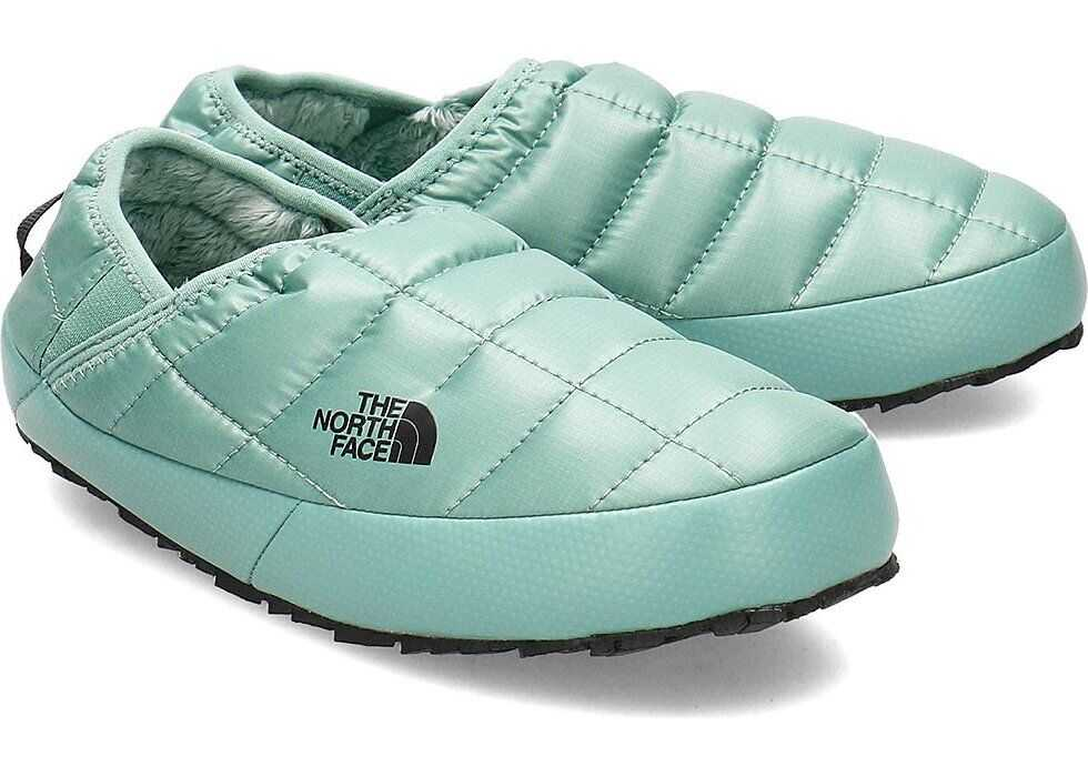 The North Face NF0A3VIHH48 Zielony