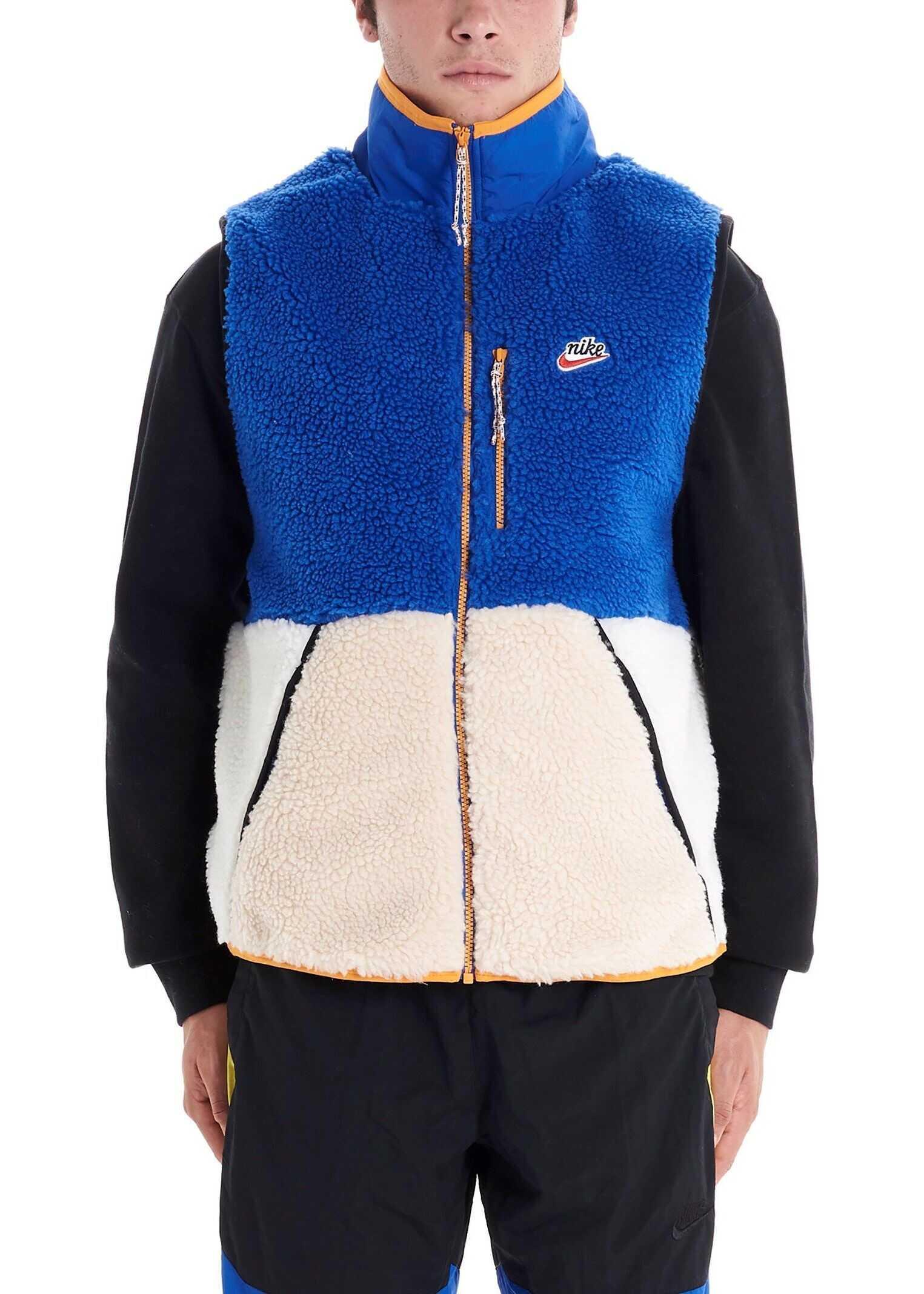 Nike Polyester Vest MULTICOLOR