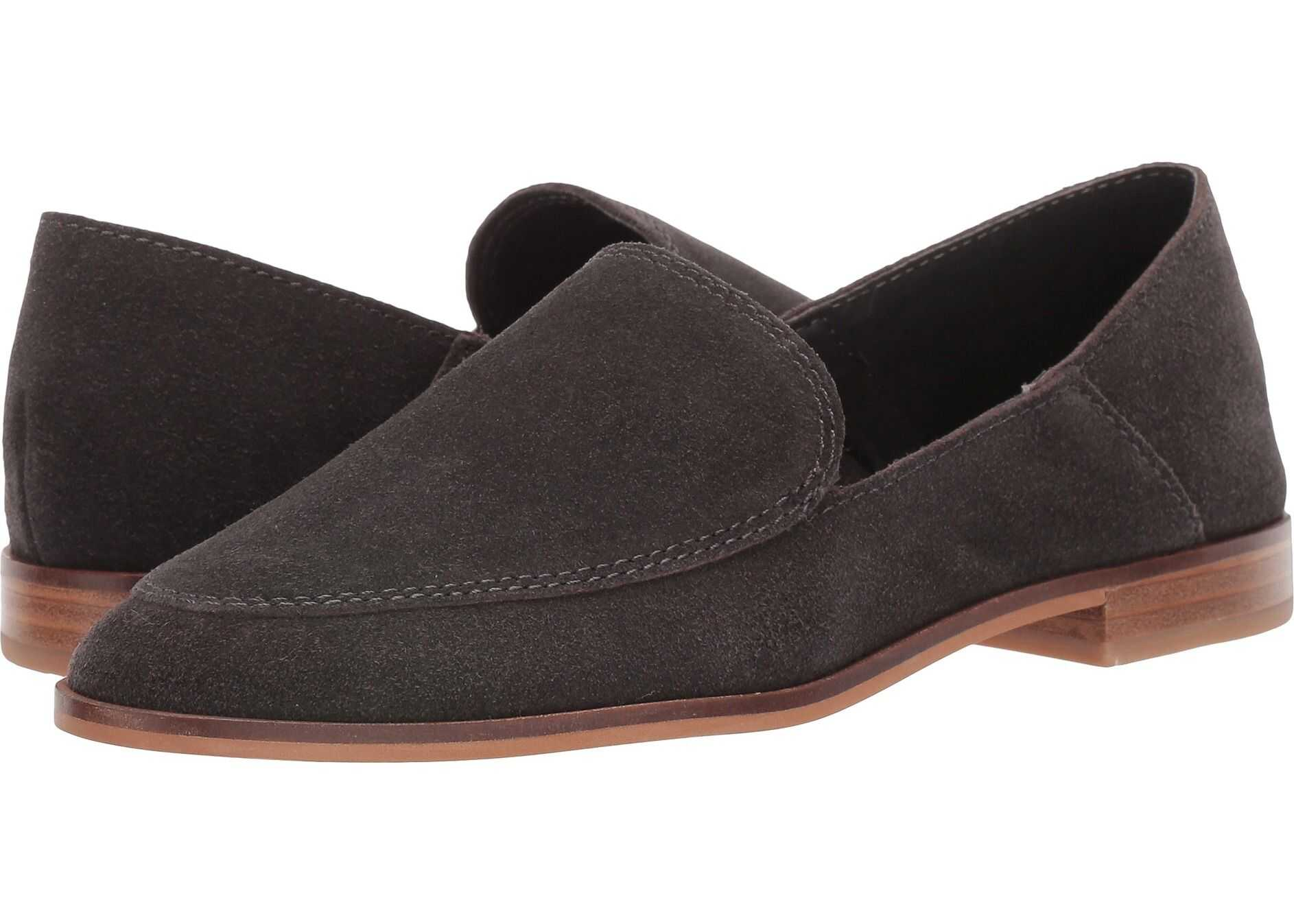 Dolce Vita Prity Anthracite Suede