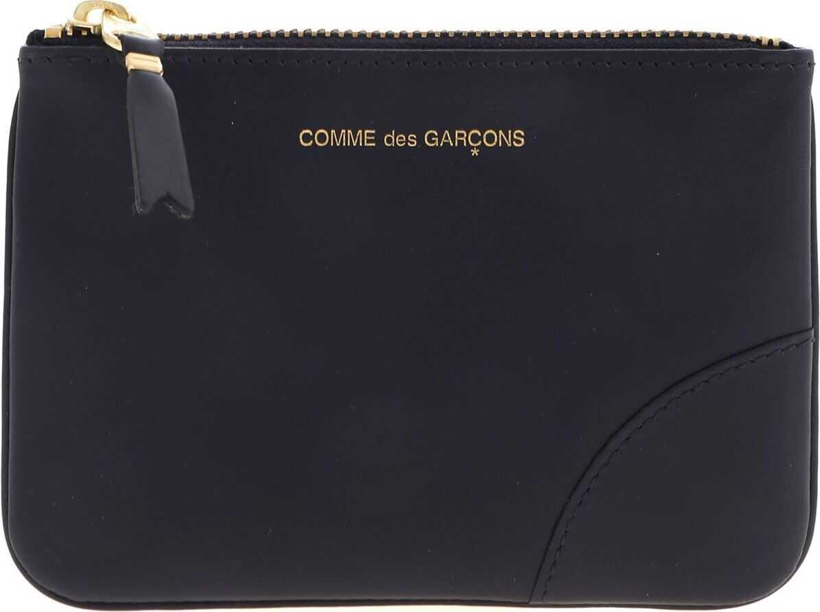 Mini Clutch Bag In Blue thumbnail