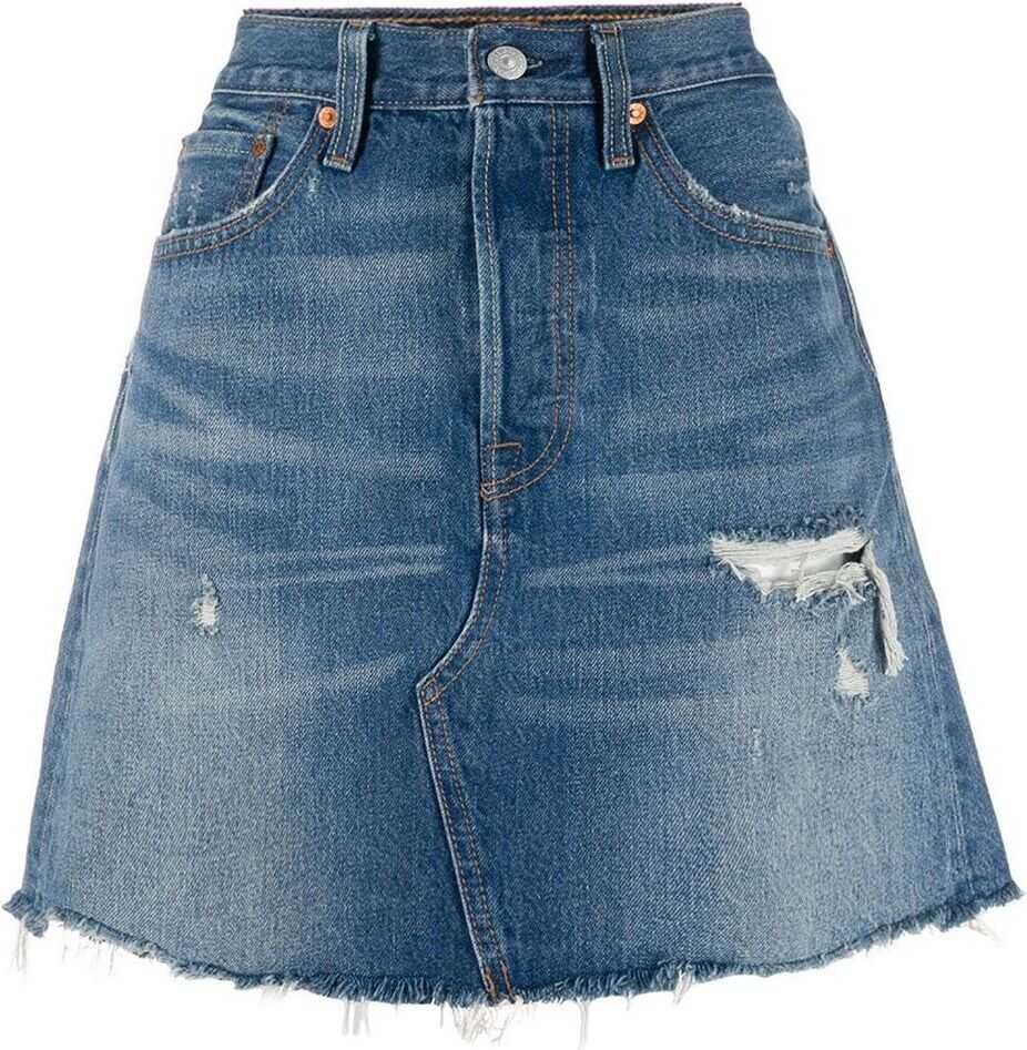 Cotton Skirt thumbnail