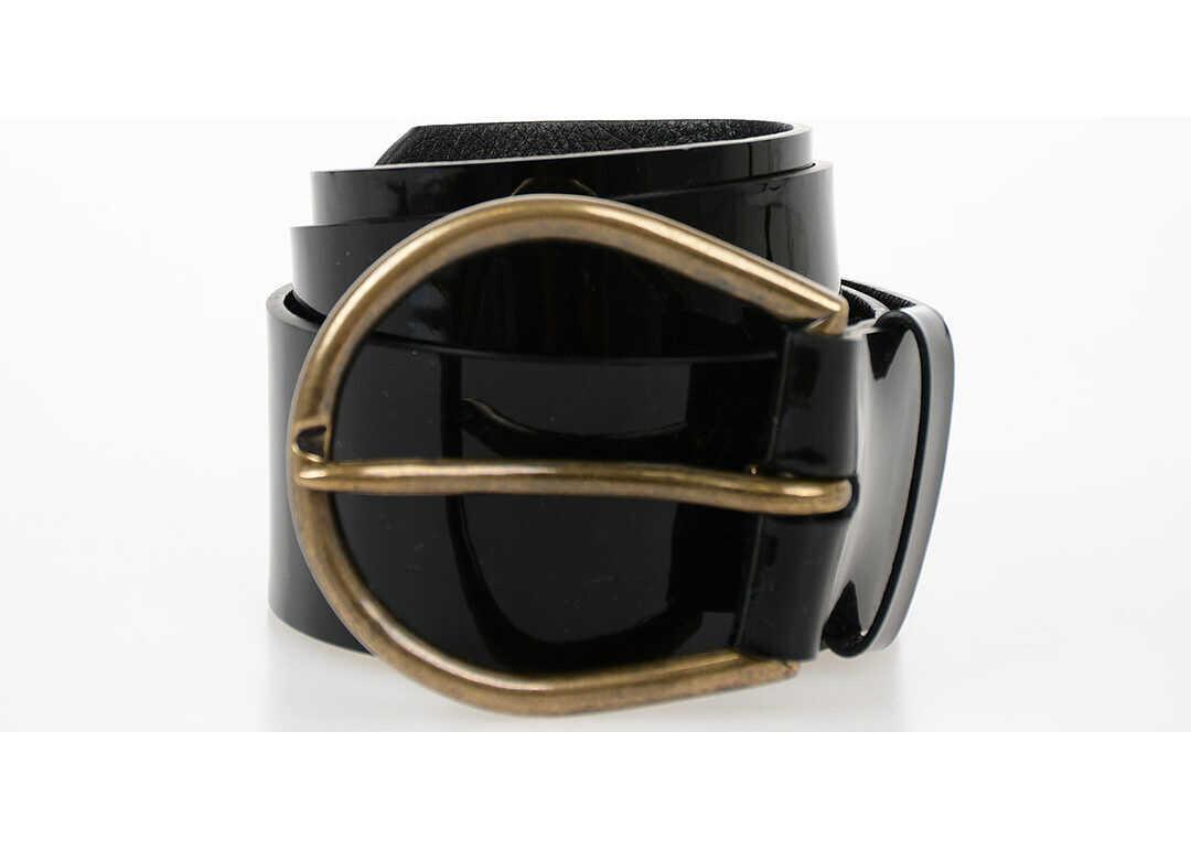 MM11 50mm Leather Belt thumbnail