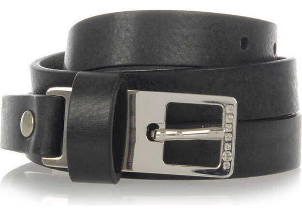 MM11 Leather Belt 2cm