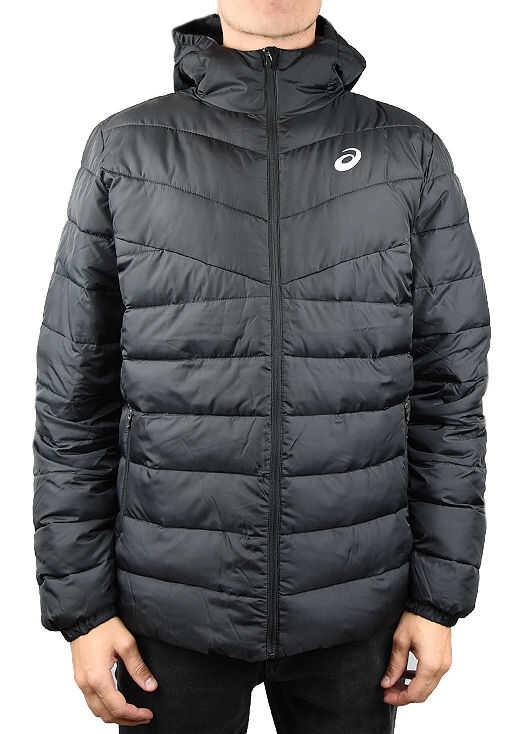 ASICS Padded Jacket Black