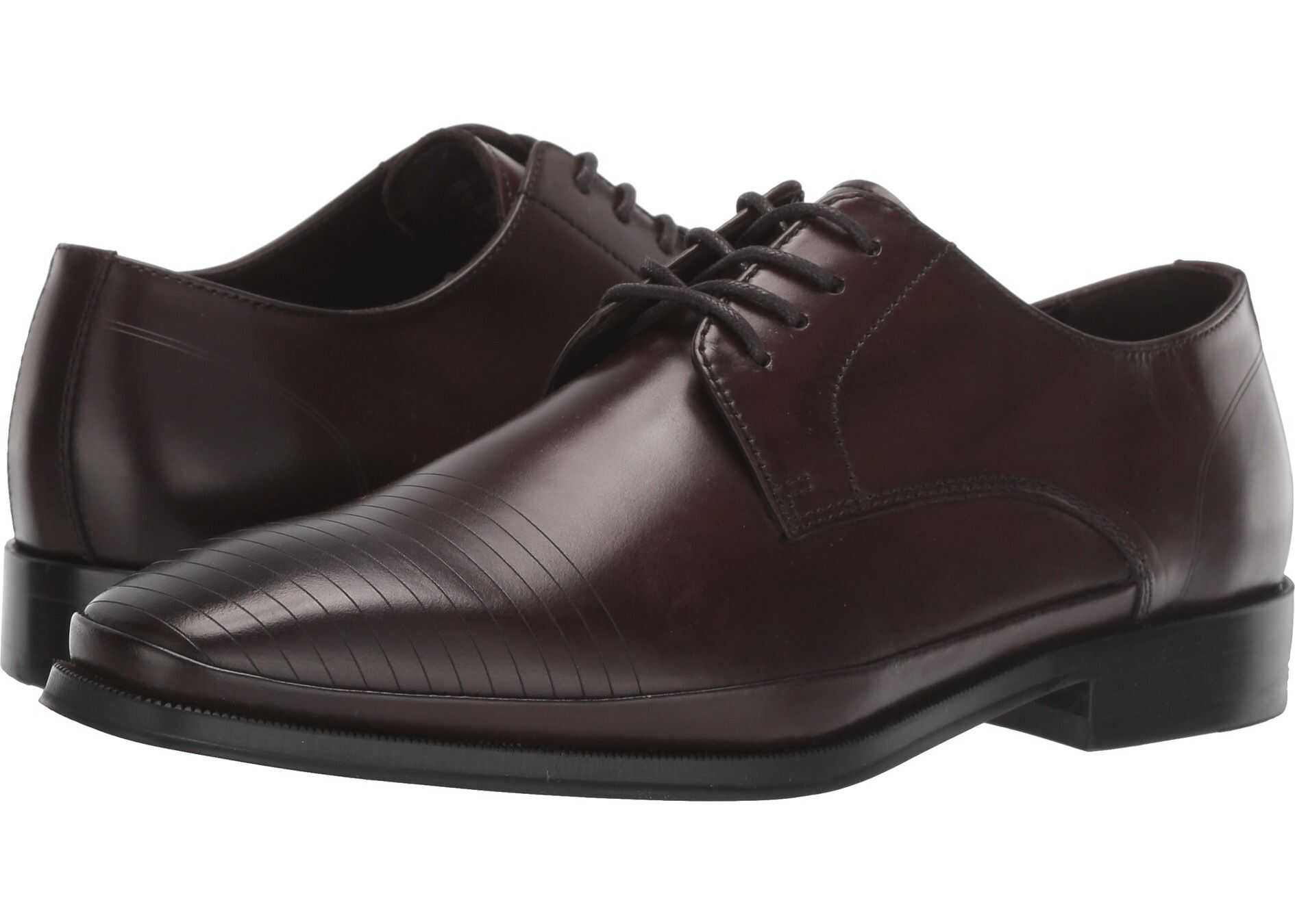 Kenneth Cole Reaction Pure Lace-Up Brown