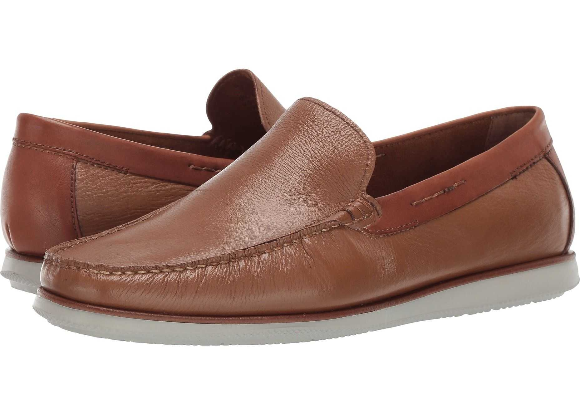 Kenneth Cole New York Cyrus Slip-On B Cognac