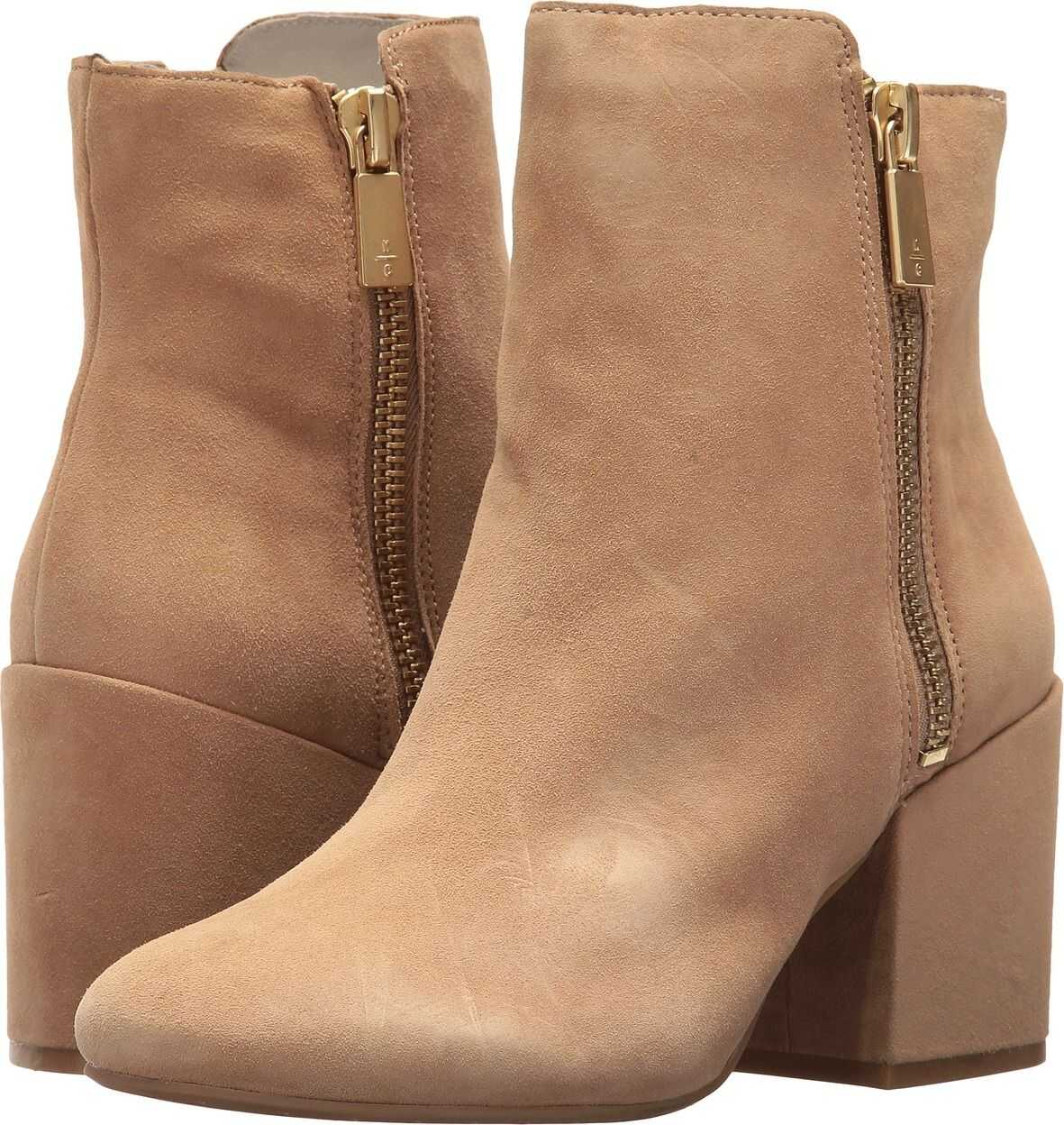 Kenneth Cole New York Rima* Almond Suede