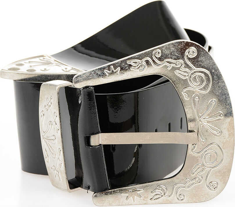 MM11 90mm Leather Belt thumbnail