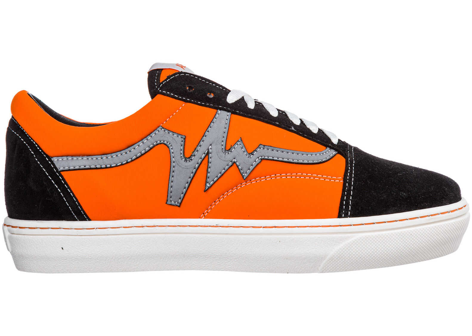 AP08 Sneakers Reflex Orange