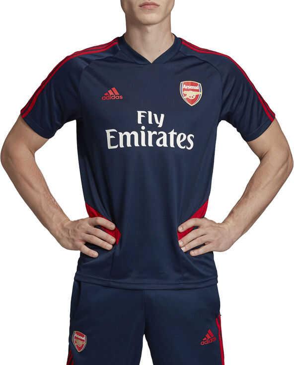 adidas Arsenal Training Jersey Blue