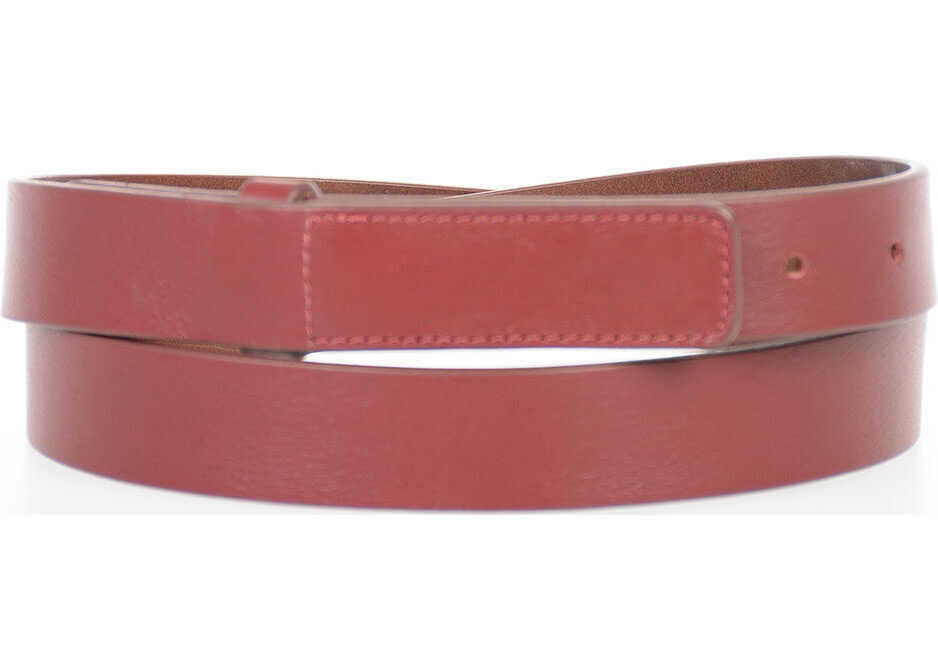 MM11 Leather Belt 25 mm