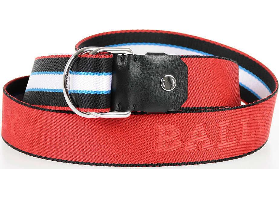 40mm Fabric COPPER Belt thumbnail