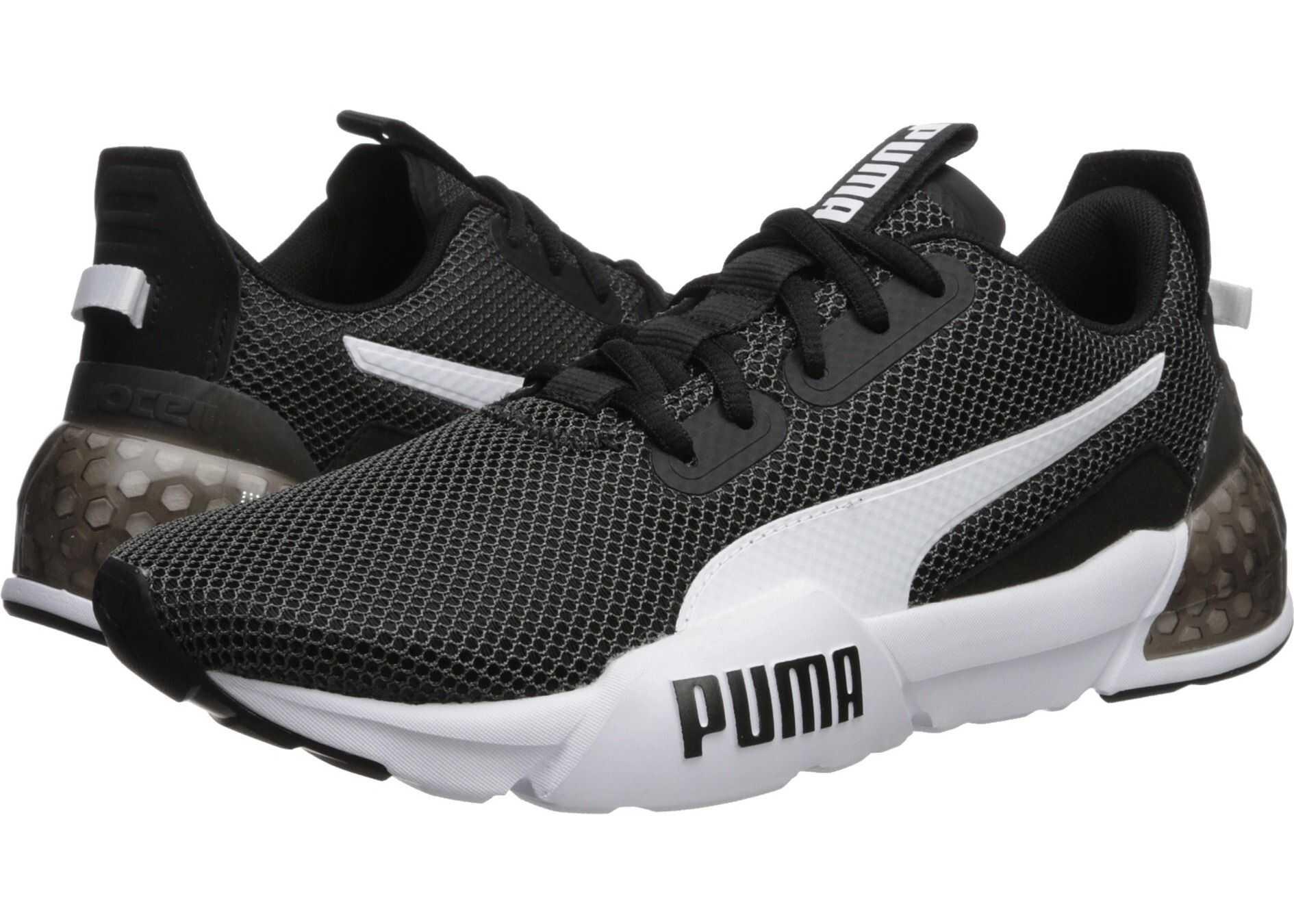 PUMA Cell Phase Puma Black/Puma White