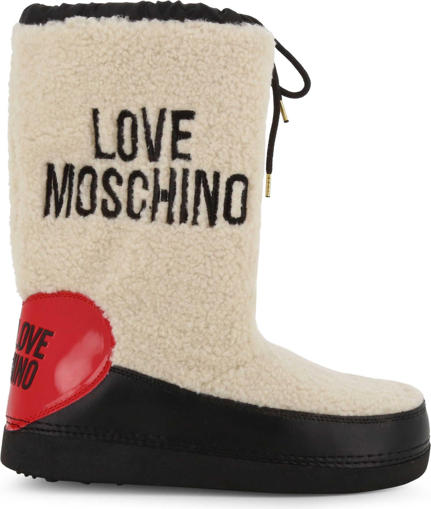 LOVE Moschino Ja24162G08Jx WHITE