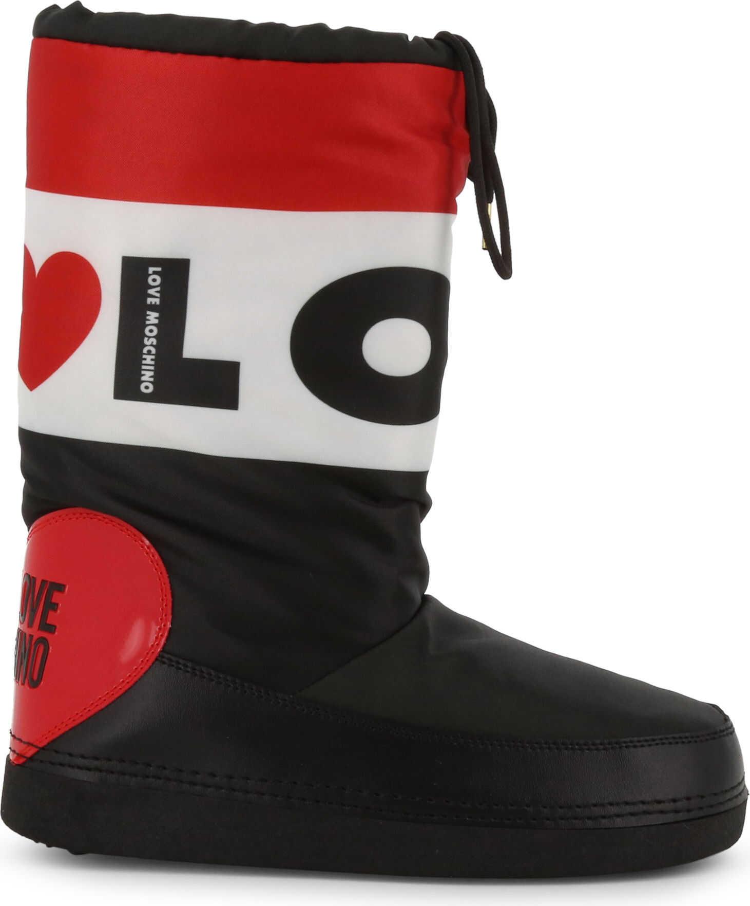 LOVE Moschino Ja24172G08Jw BLACK