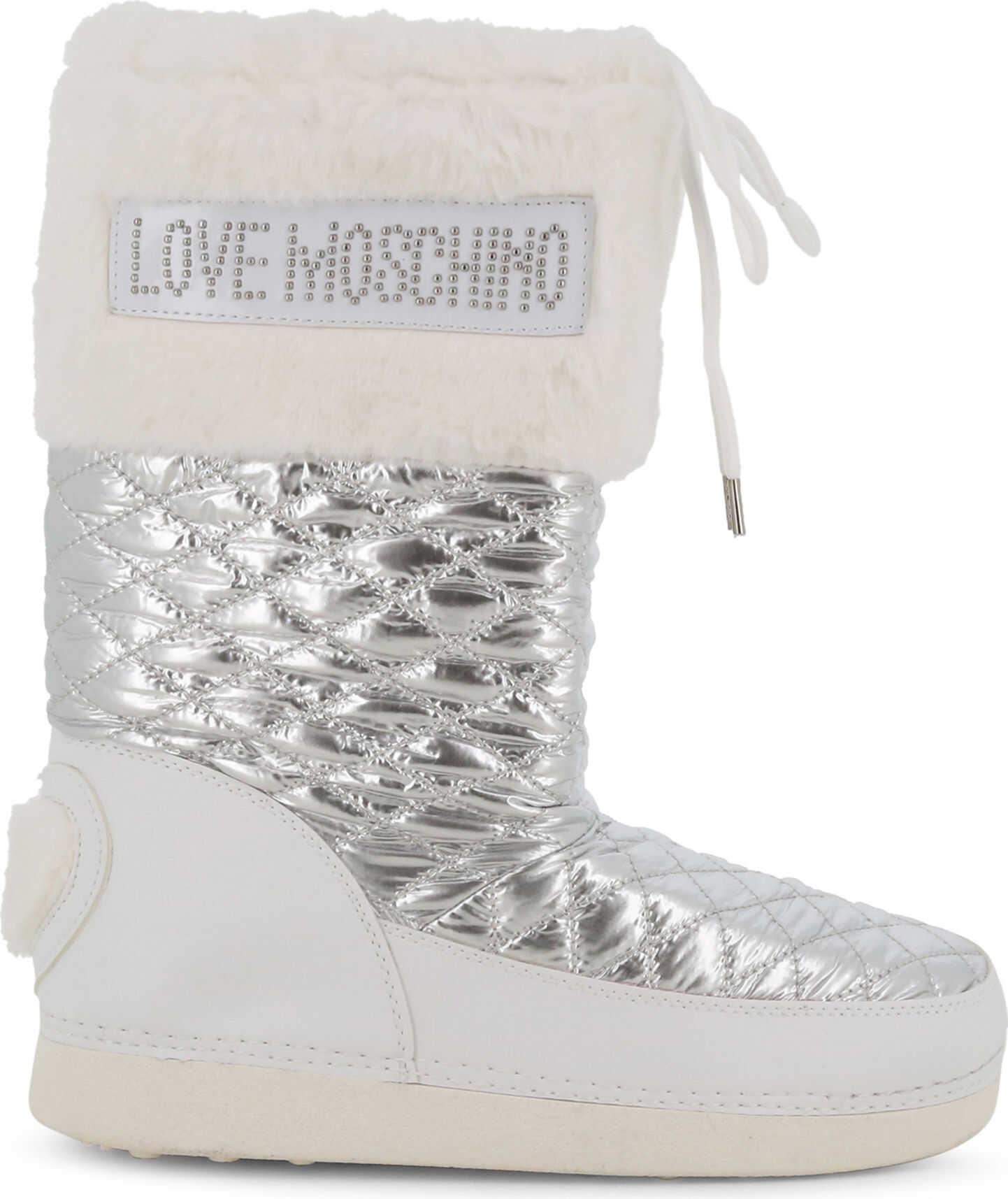 LOVE Moschino Ja24192G08Jv WHITE