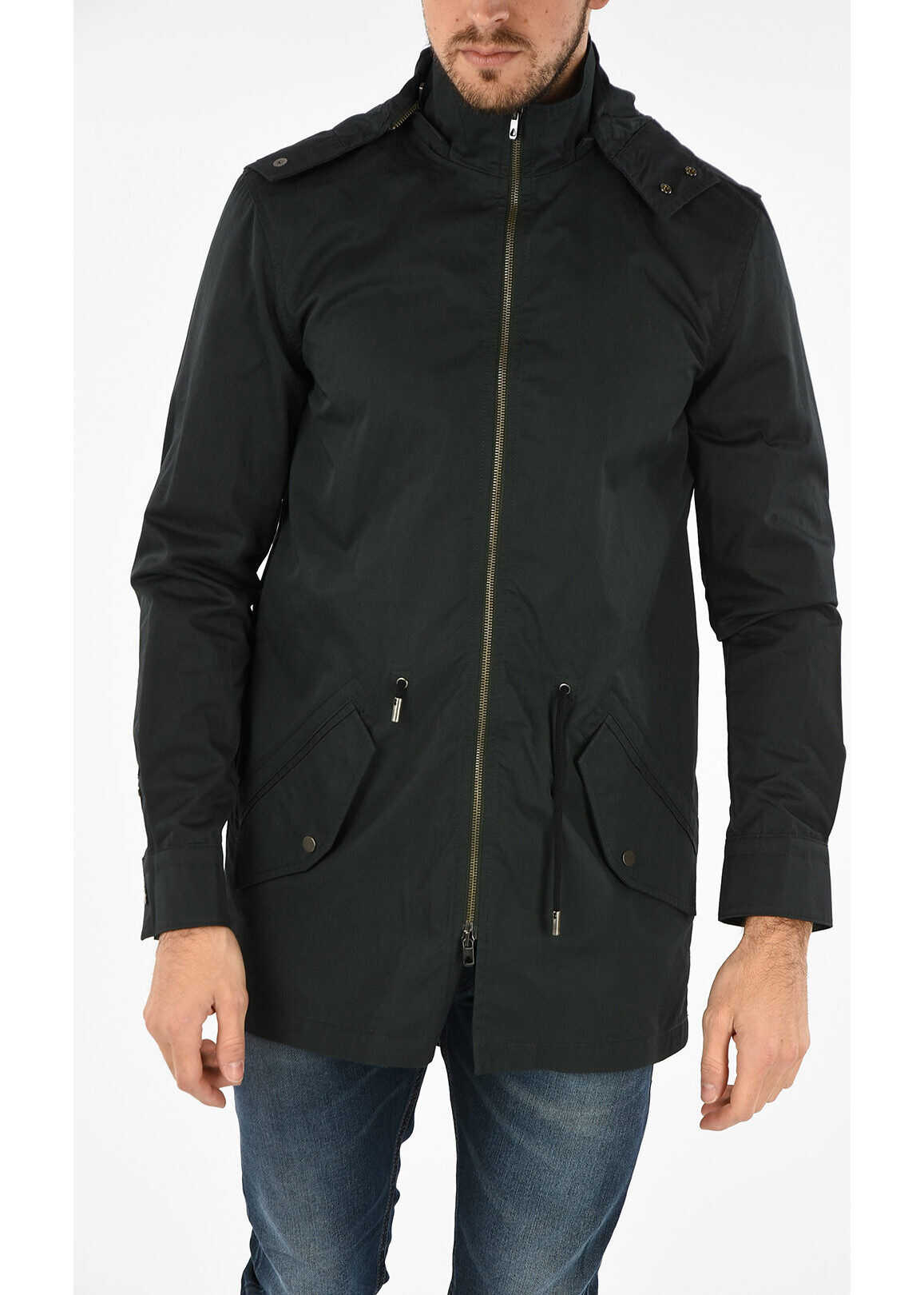 BLACK GOLD Cotton JERARD Parka thumbnail