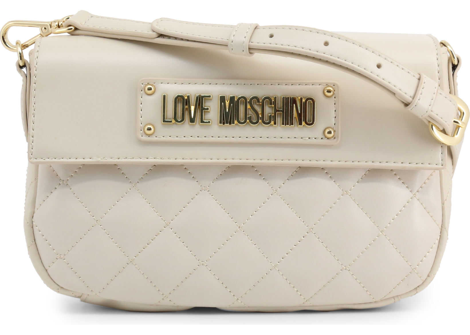 LOVE Moschino Jc4200Pp08Ka WHITE
