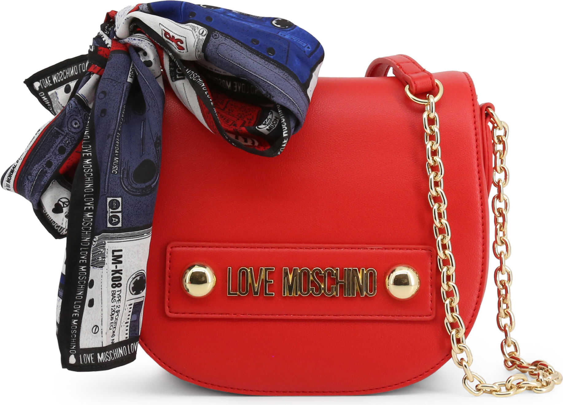 LOVE Moschino Jc4221Pp08Kd RED