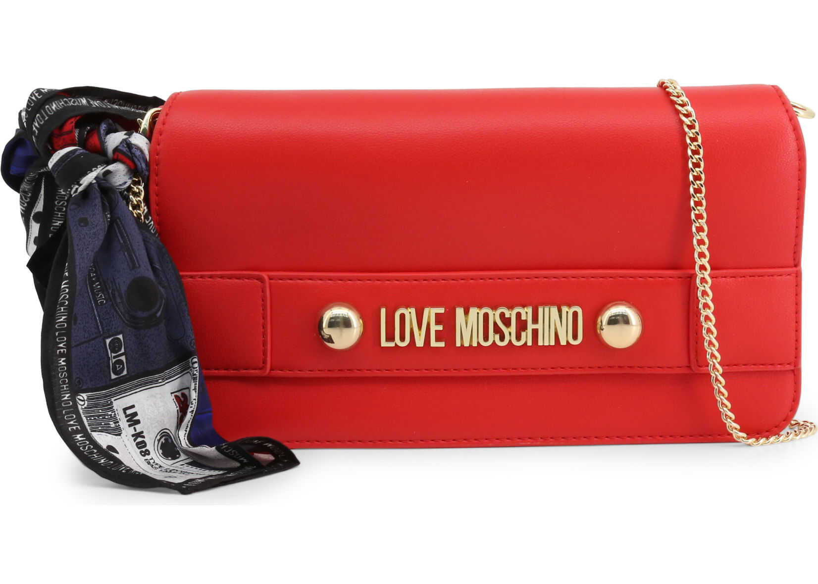 LOVE Moschino Jc4226Pp08Kd RED