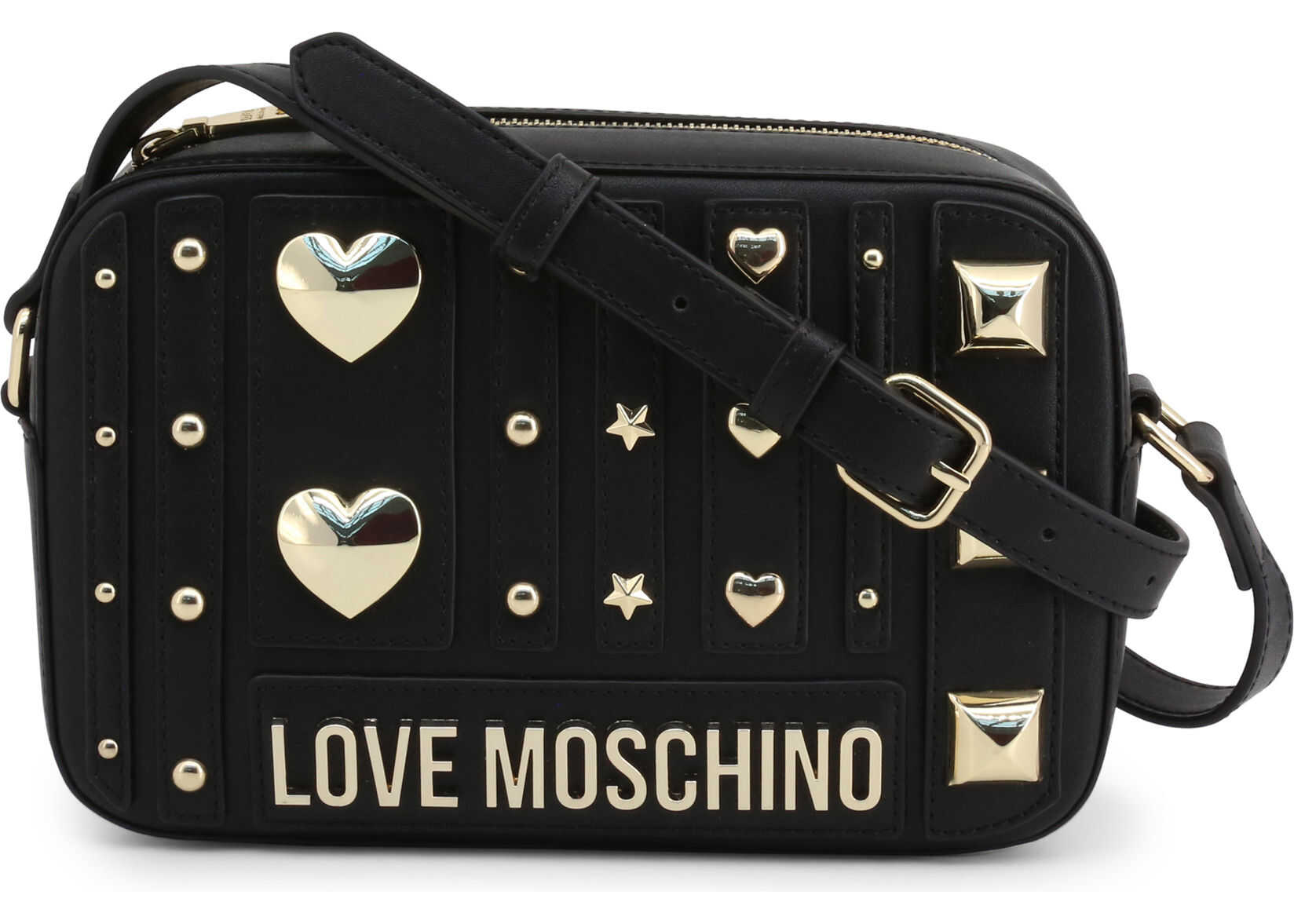LOVE Moschino Jc4240Pp08Kf BLACK