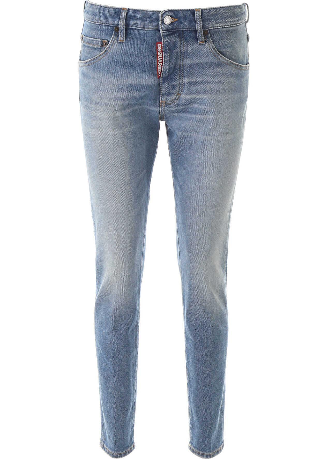 Dan Skinny Jeans thumbnail