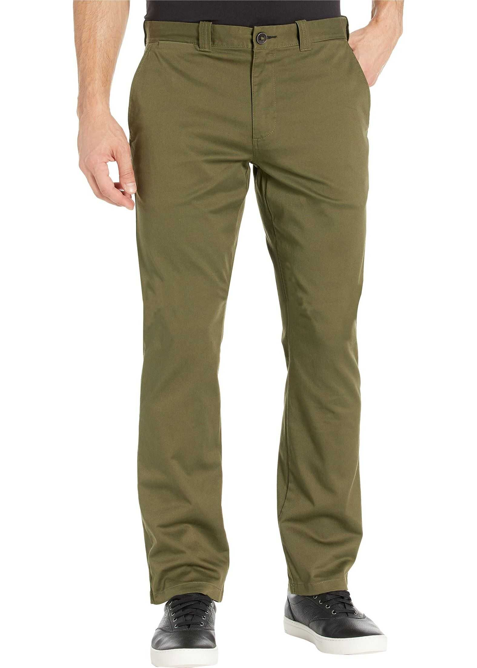 Billabong Carter Stretch Chino Military