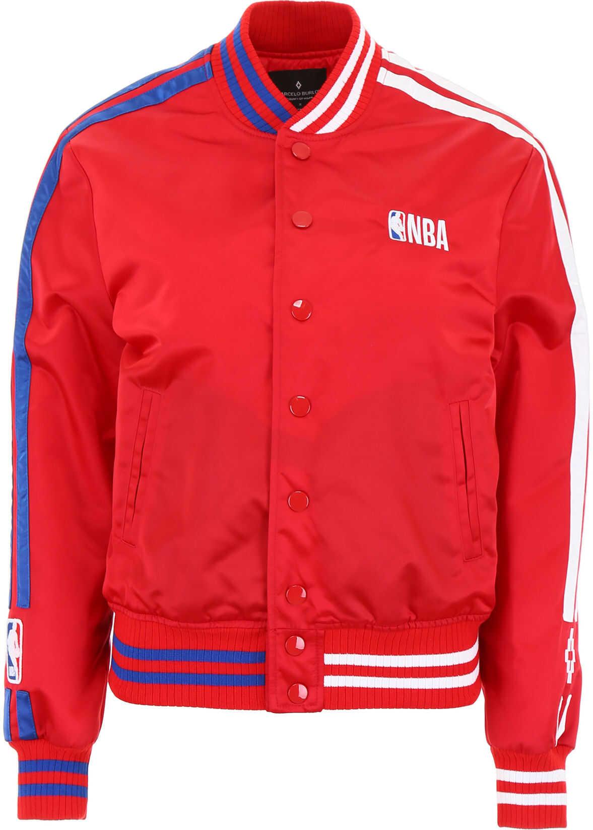 Nba Bomber Jacket thumbnail