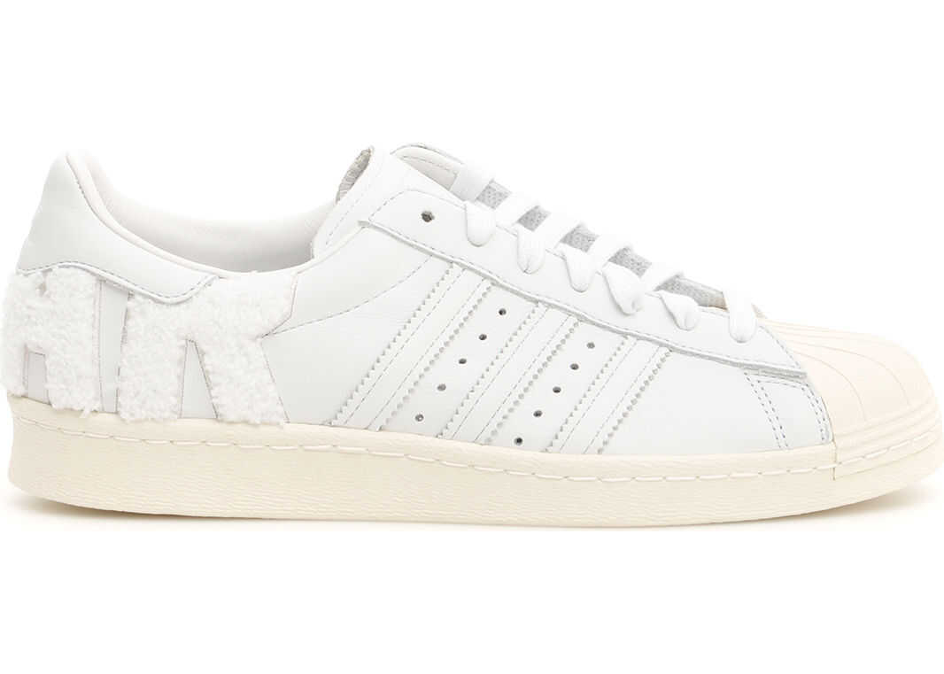 adidas Superstar Sst 80S Sneakers CRYSTAL WHITE OFF WHITE