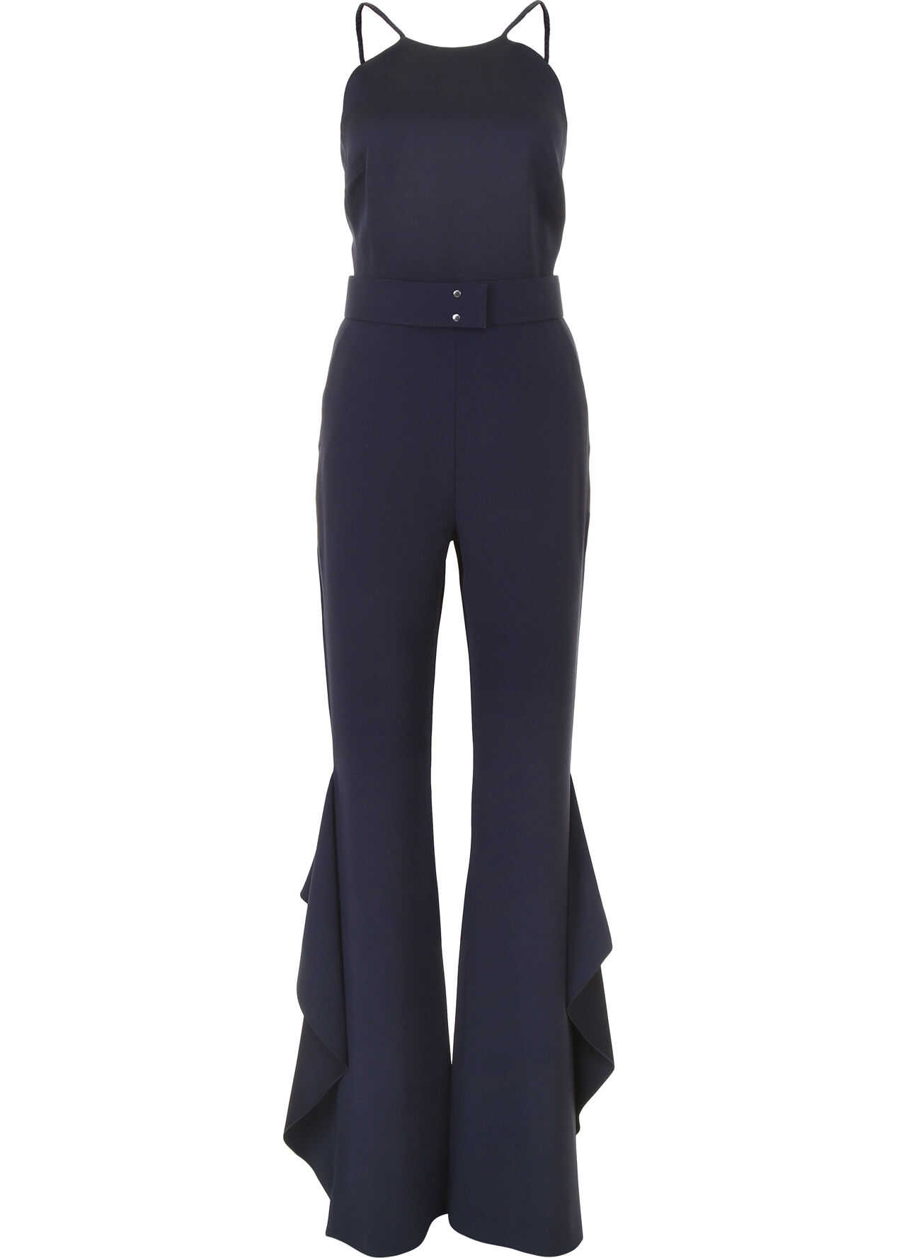 Jumpsuit With Halterneck thumbnail