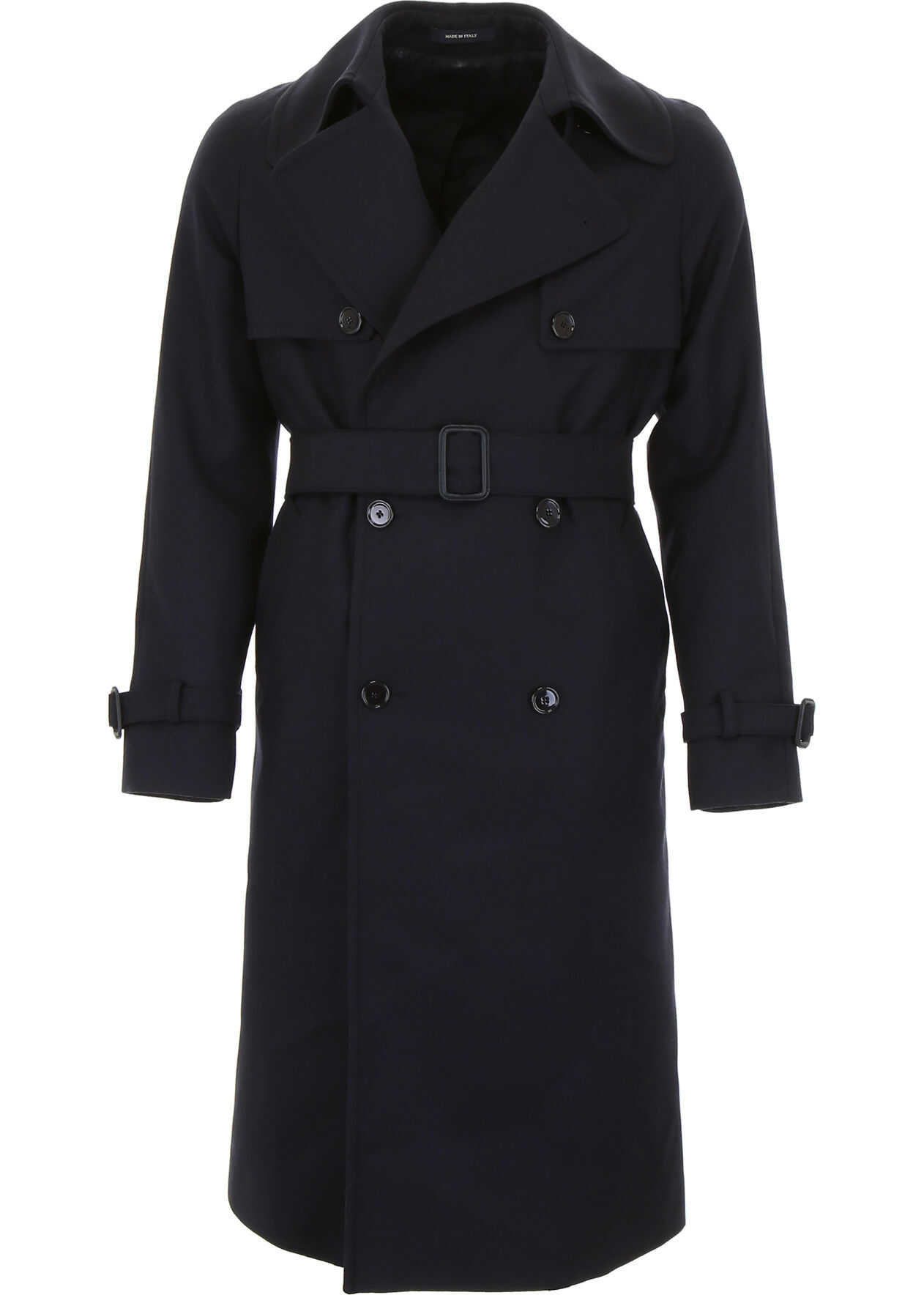 Tagliatore Austin Coat NAVY
