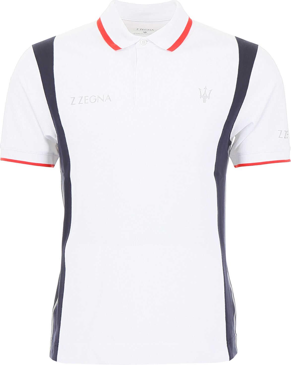 Maserati Polo Shirt thumbnail