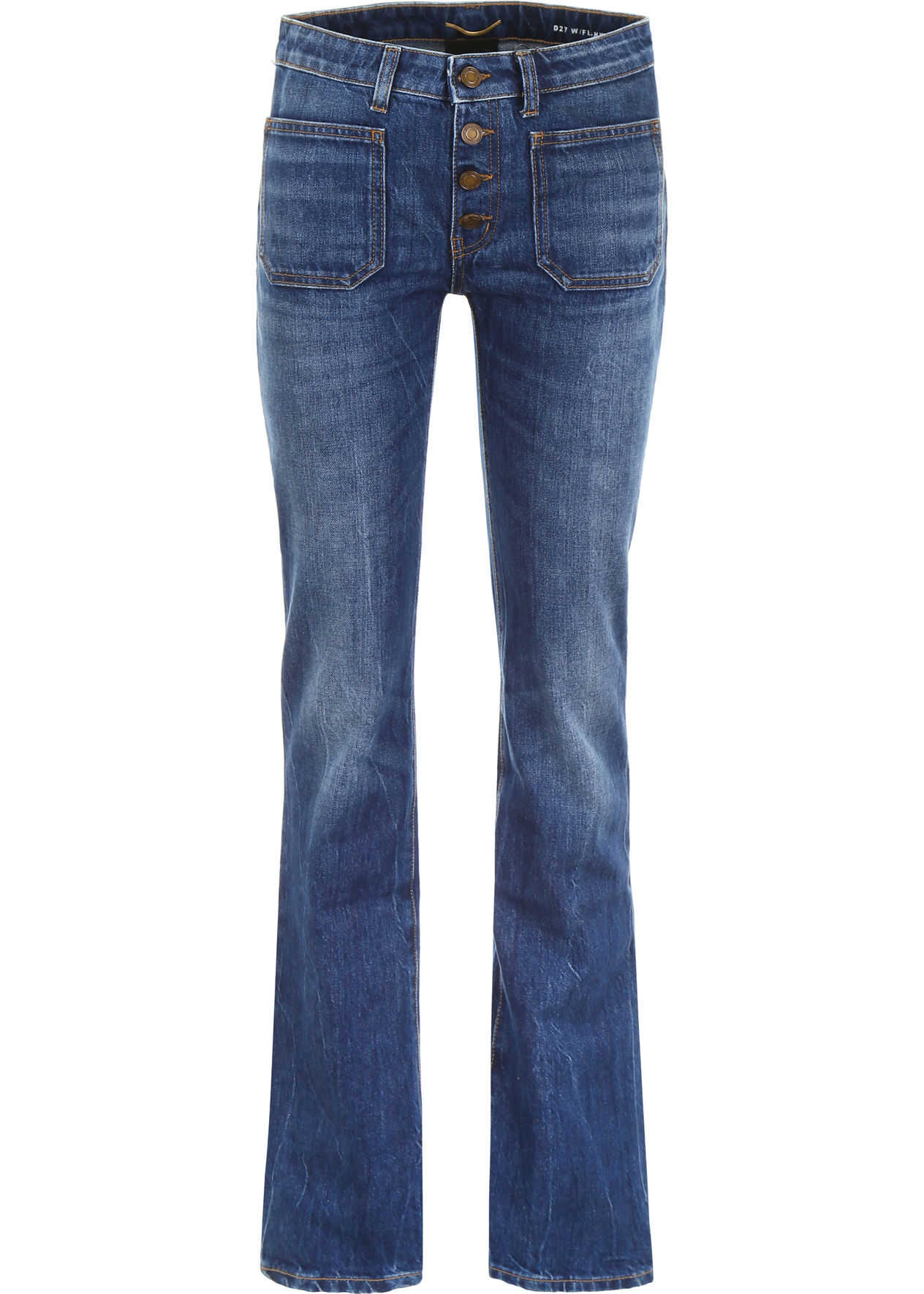 Flared Jeans thumbnail