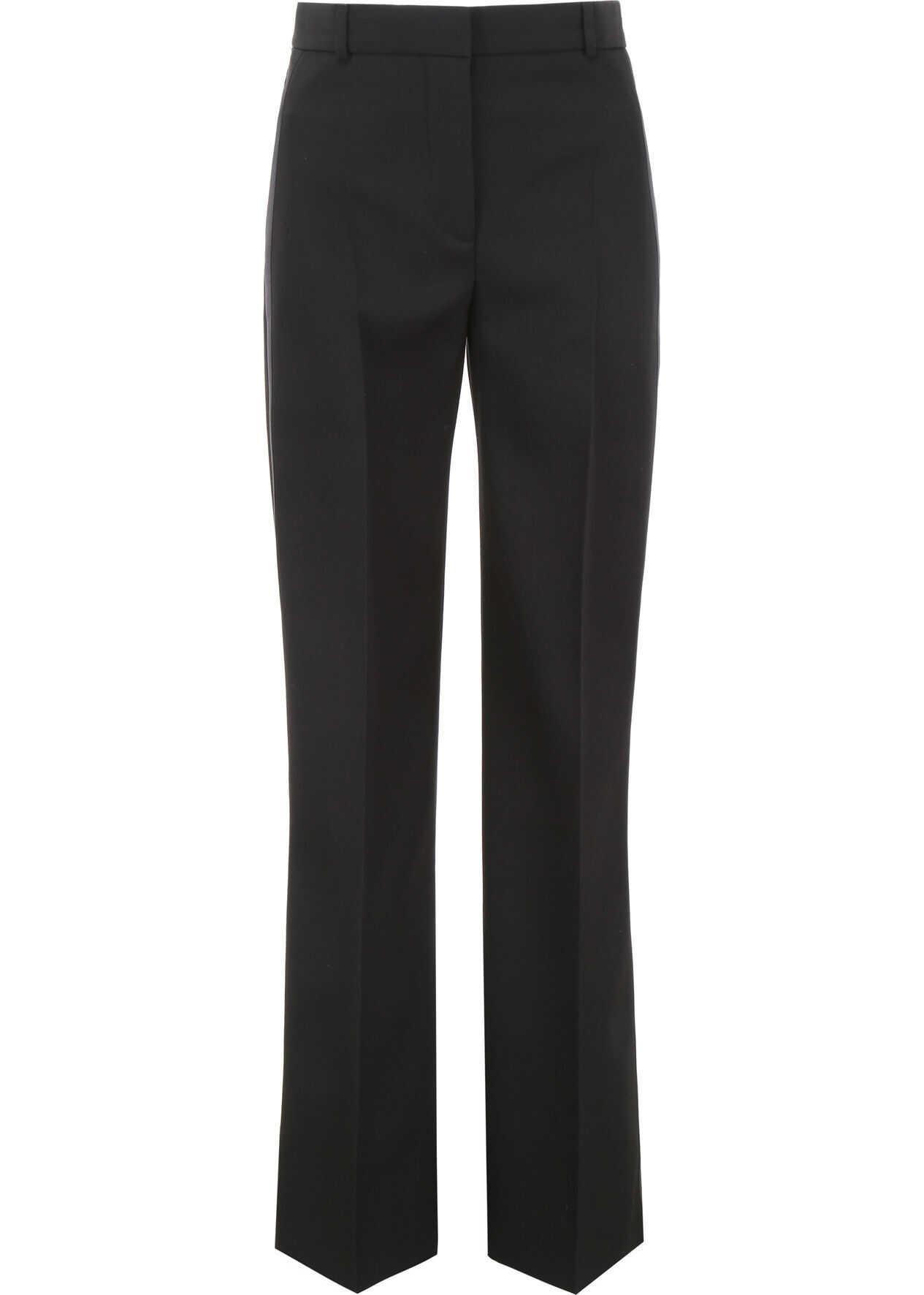 Burberry Stonewood Trousers BLACK