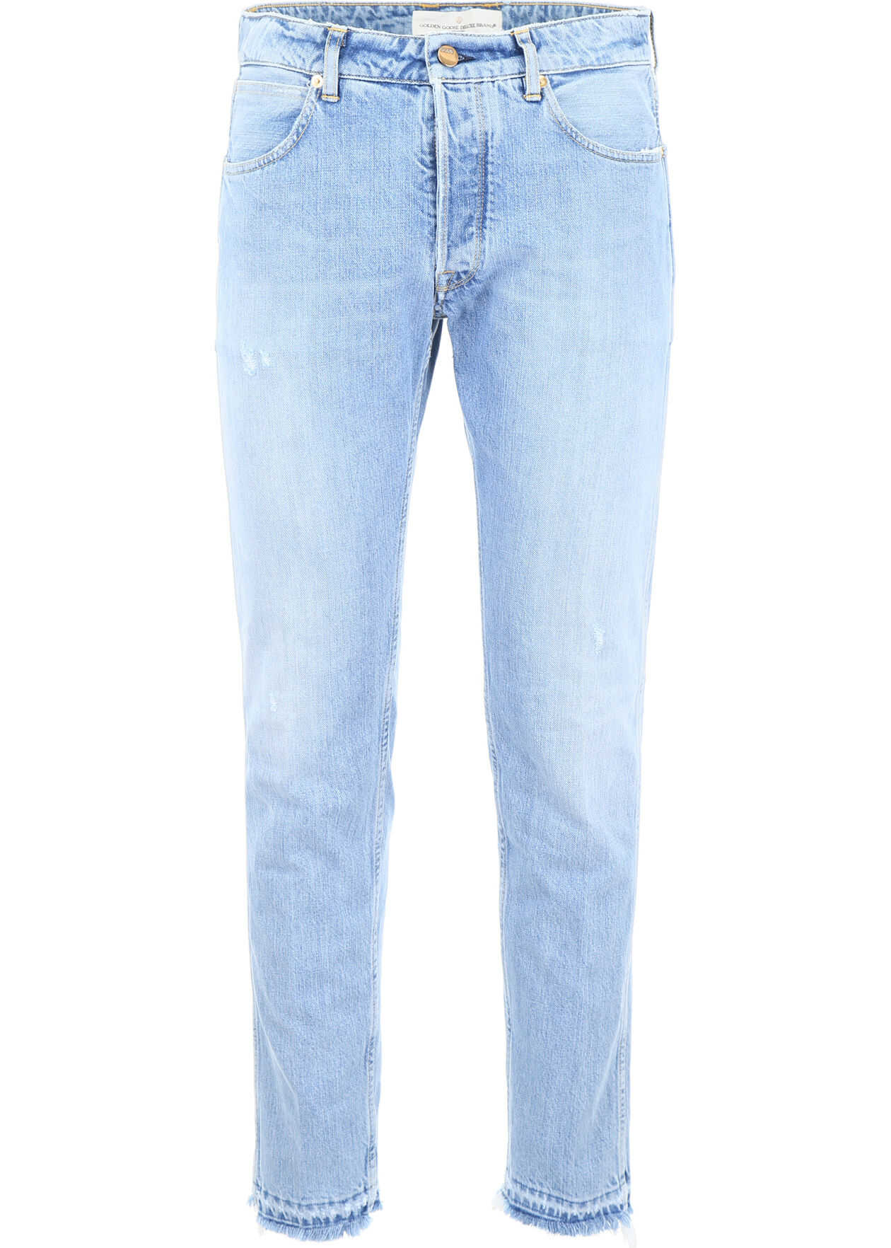 Jeans With Five Pockets thumbnail