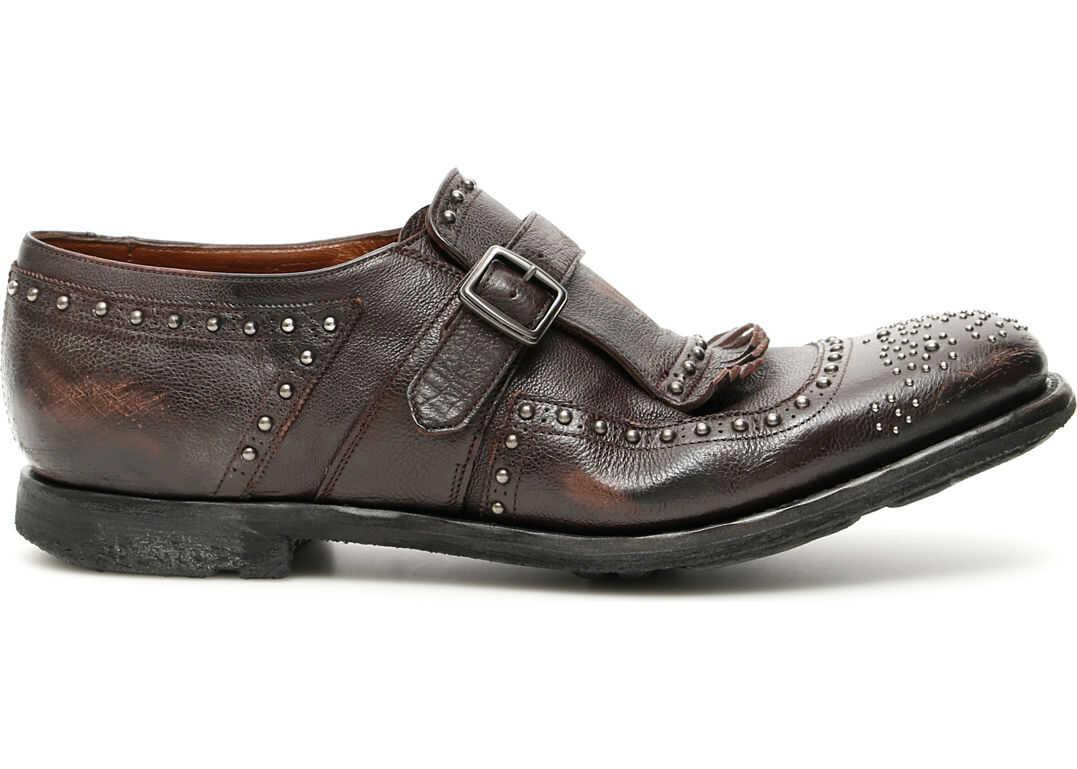 Monk Shoes thumbnail