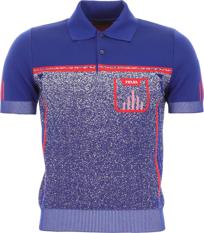 Mouliné Polo Shirt thumbnail