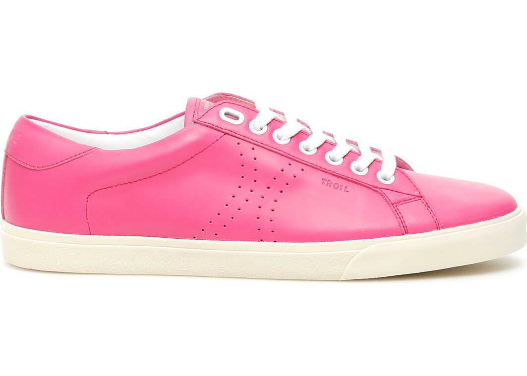 Céline Triomphe Sneakers HOT PINK
