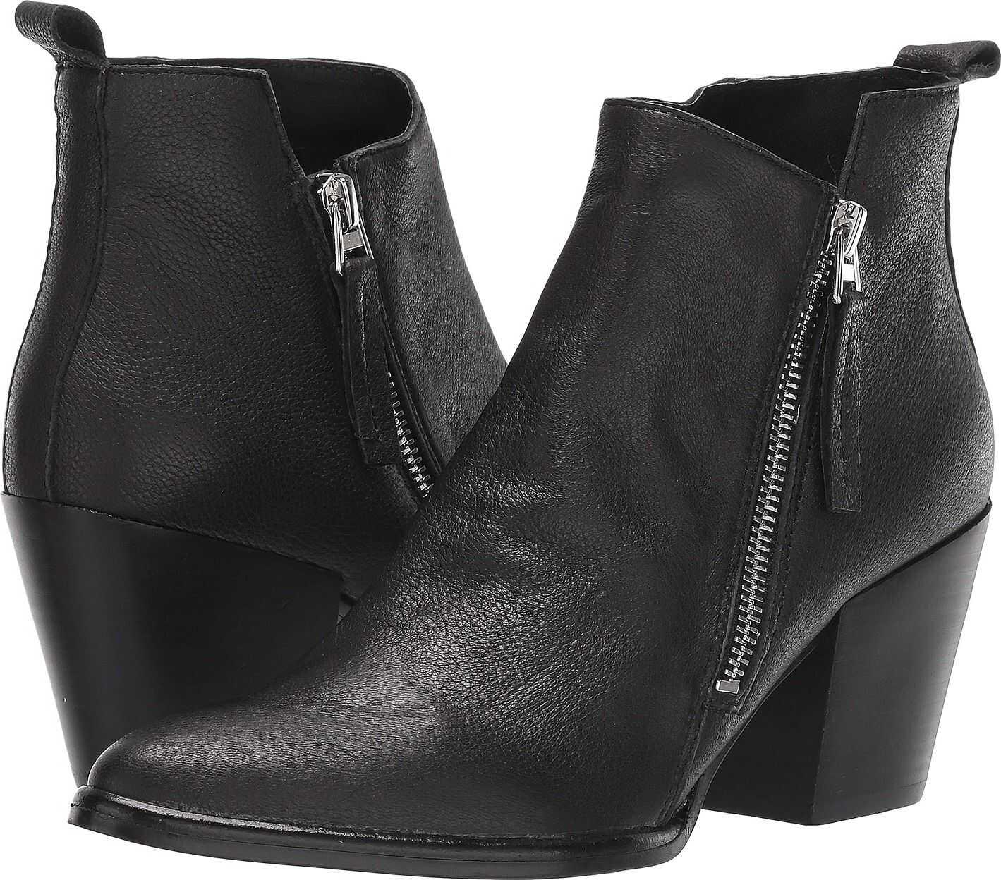 Dolce Vita Rakel Black Leather