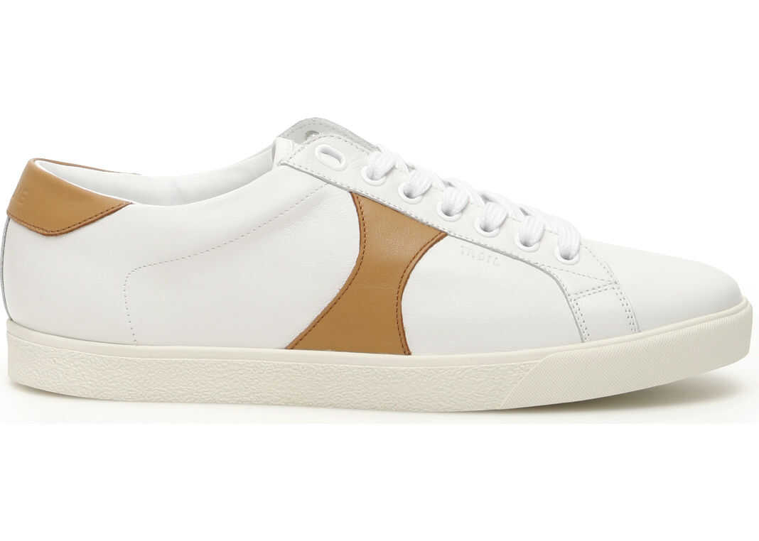 Céline Triomphe Sneakers OFF WHITE BEIGE